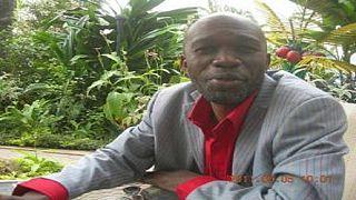 Congo: appel à la libération d'un journaliste détenu depuis dix mois