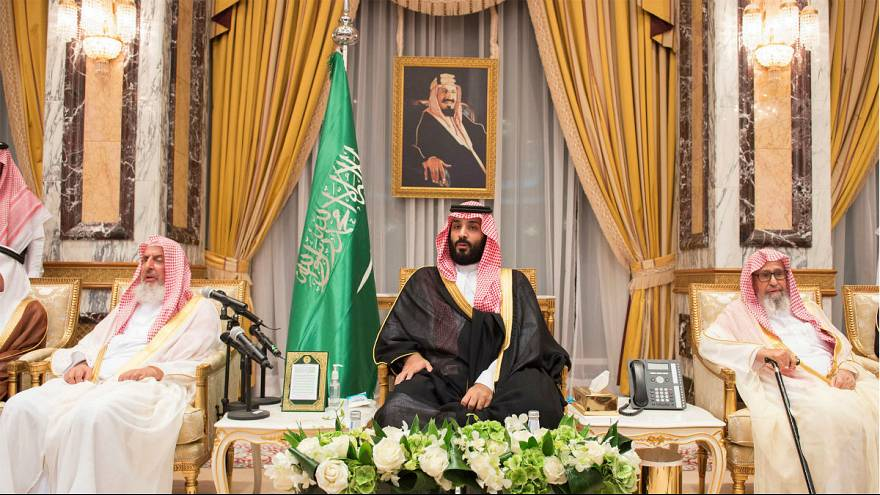 دستگیری شاهزادگان سعودی، مبارزه با فساد یا تحکیم قدرت ولیعهد؟