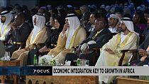 Intégration économique, un atout pour la croissance de l'Afrique