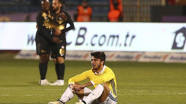 Son 27 senenin en kötü Fenerbahçe'si