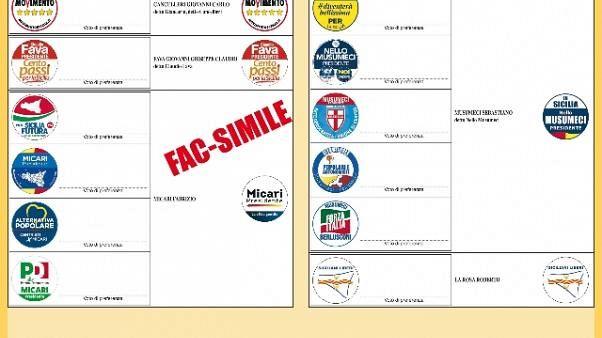 Olasz belpolitikai teszt Szicíliában?