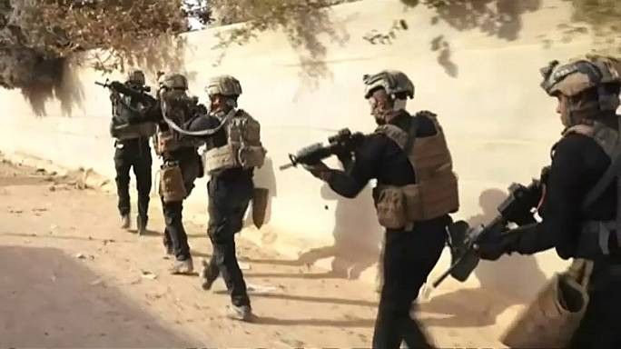 Via lo Stato Islamico da al Qaim