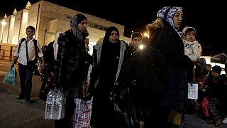 Aυξάνονται οι μετανατευτικές ροές στο Αιγαίο