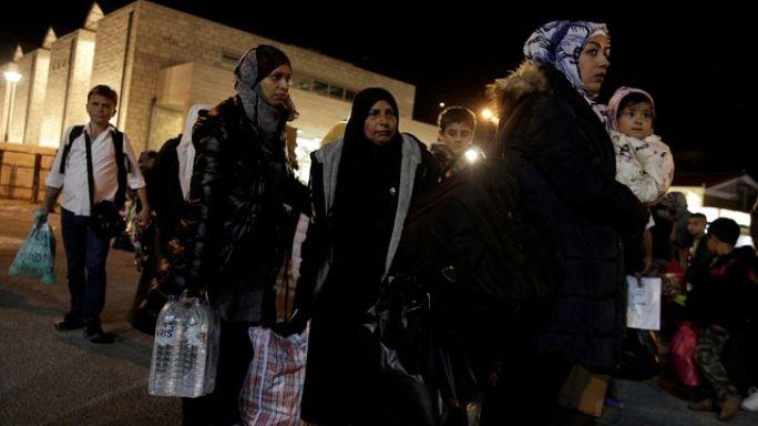 Αποτέλεσμα εικόνας για Grecia: non si arresta il flusso di migranti