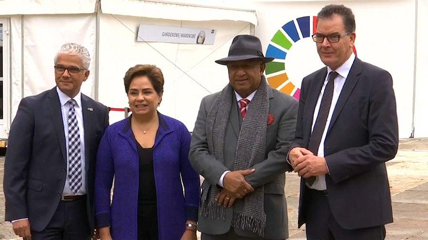 La COP23 présidée par les Fidji