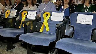 Каталонцы готовятся к выборам