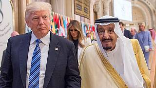 Riyad'da siyasi deprem