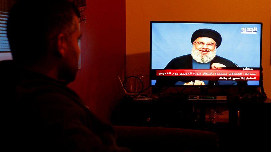 """Hezbollah si smarca: """"Non c'entriamo con dimissioni Hariri"""""""