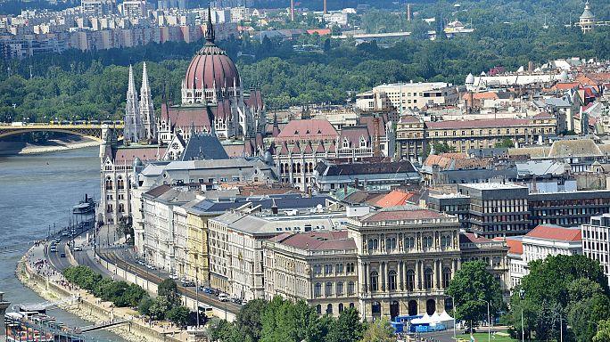 'Macaristan'da cami olmayacak' açıklamasına tepki