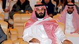 Operação anticorrupção atinge bolsa da Arábia Saudita