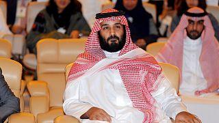 Saudi clampdown 'widens'