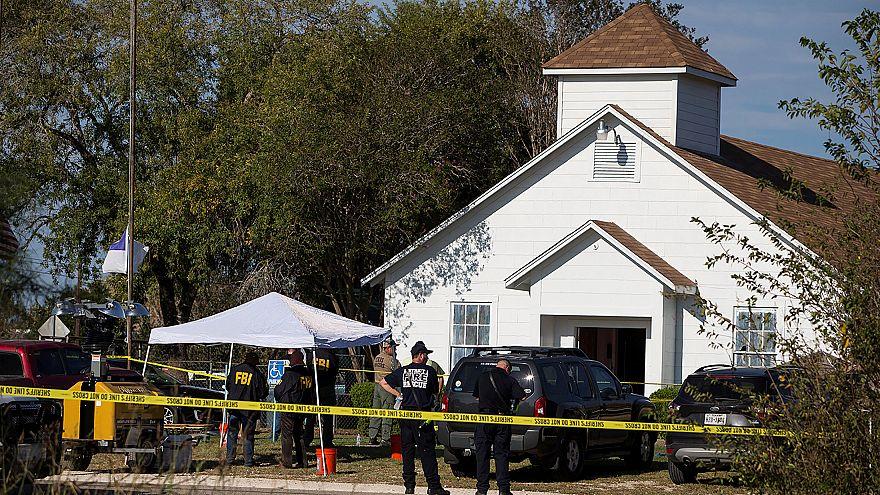 آنچه از تیراندازی مرگبار تگزاس می دانیم
