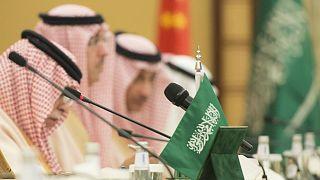 Suudi prens helikopter kazasında yaşamını yitirdi