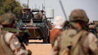 Mali : des sources militaires confirment la mort des onze soldats maliens, tués dans un raid français
