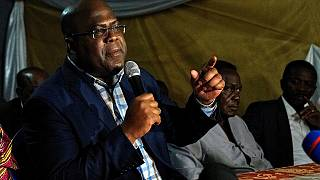 DR Congo presidential polls slated for December 2018 - Elections body