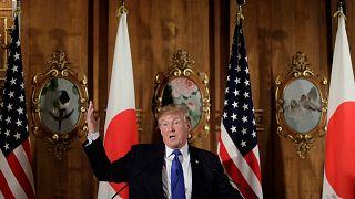 Trump: Sorun 'silah sorunu' değil 'akıl sağlığı sorunu'