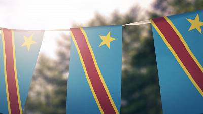 Congo sets presidential election for December 2018