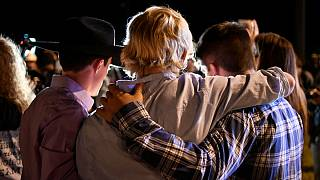 Texas church massacre: who are the victims?
