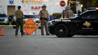 Újabb részletek a texasi lövöldözésről
