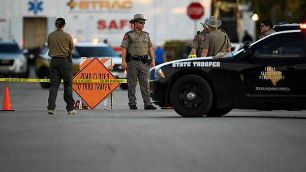 Texas: Attentäter als 26-jähriger Ex-Soldat identifiziert