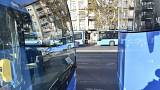 Elmaradt a metrókáosz Budapesten