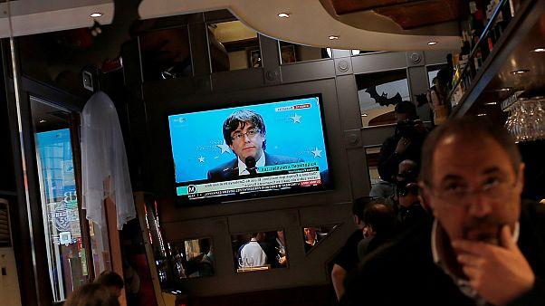 Eine Frage der Aussprache: Wie sagt man Carles Puigdemont?