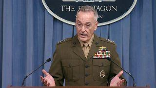 Pentagon: K. Kore'nin nükleer sorununu çözmek için 'kara operasyonu' gerek