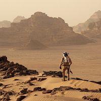 Tu dormitorio en Marte será muy diferente