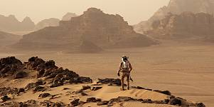 كيف ستبدو غرفة نومك على المريخ؟