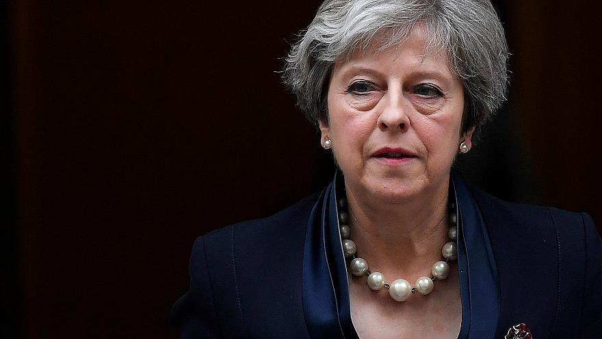 اتهامات التحرش الجنسي في البرلمان البريطاني تثير قلق رئيسة الوزراء