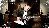 Toby Lee, 12 ans et déjà guitariste prodige