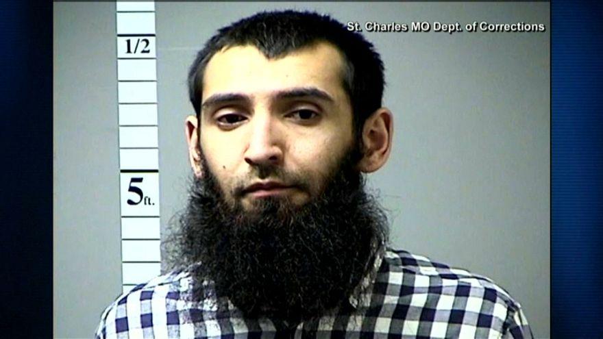Terrorisme : la filière ouzbèque
