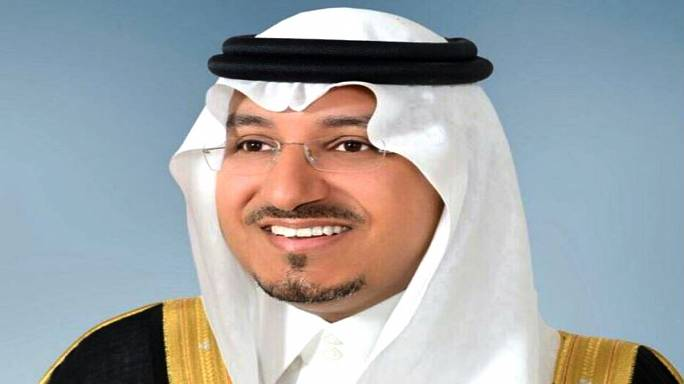 وفاة نجل ولي العهد السعودي السابق في حادث طائرة تثير الجدل على مواقع التواصل