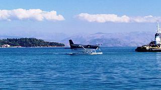 Μια ανάσα από τις πρώτες πτήσεις υδροπλάνων στην Ελλάδα