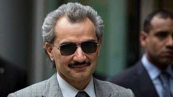 عربستان حساب بانکی شاهزادگان بازداشتی را مسدود میکند