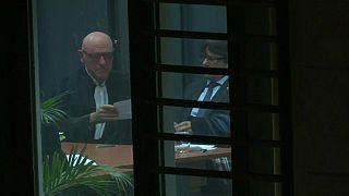 Puigdemont se propone hacer campaña desde Bruselas