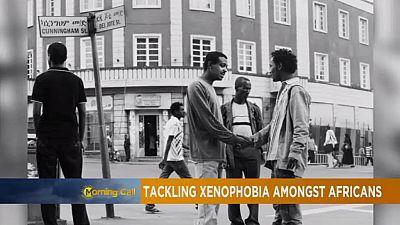 Lutter contre la xénophobie entre Africains [Culture TMC]