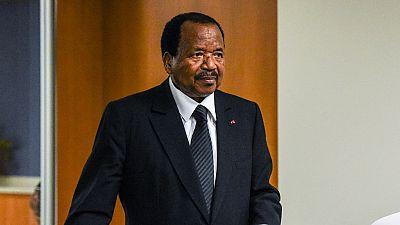 Au Cameroun, le président Paul Biya commémore ses 35 ans de pouvoir