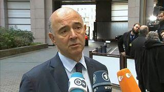 EU discusses tax haven blacklist