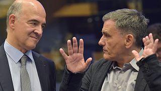 Μοσκοβισί: «Εφικτή η συμφωνία Αθήνας-Θεσμών πριν το τέλος του 2017»
