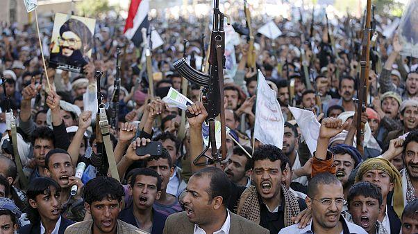 عربستان برای دستگیری رهبران حوثی ۴۰۰ میلیون دلار جایزه تعیین کرد