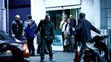 Πυροβολισμοί στα γραφεία του ΠΑΣΟΚ στη Χαριλάου Τρικούπη