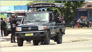Côte d'Ivoire: arrestation de braqueurs impliqués dans une évasion de prisonniers