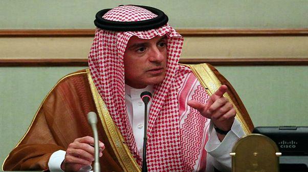 السعودية تنفي إجبار الحريري على الاستقالة