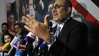 Mısır'da Cumhurbaşkanı Sisi'ye rakip