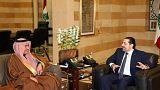 Egypte : un militant des droits de l'Homme candidat à la présidence