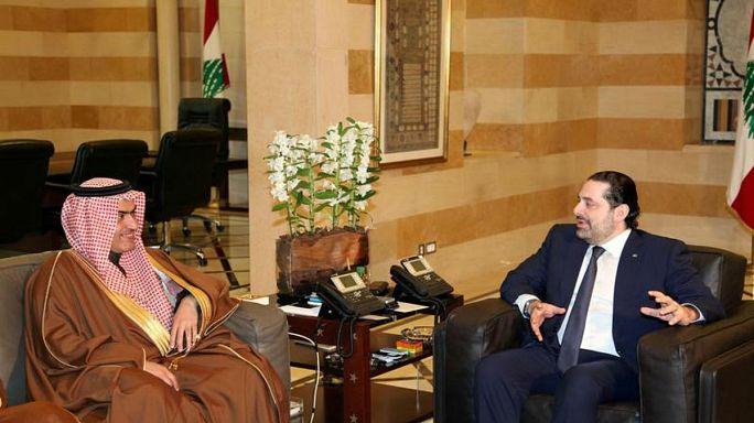 السعودية: لبنان أعلن علينا الحرب