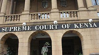 Uhuru Kenyatta's election victory challenged in Kenya court