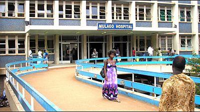 Ugandan doctors embark on strike over low salaries, supply shortages