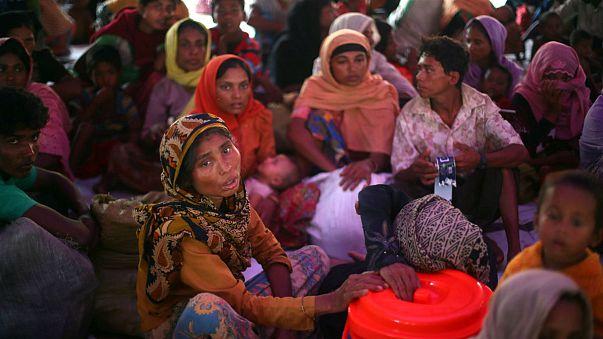 BM Güvenlik Konseyi Myanmar'ı kınadı